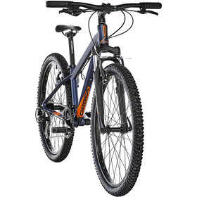 ORBEA MX XC 24'' Børn, blue/orange